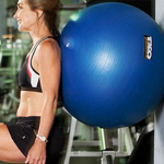 The Gym Ball: Six Effective Ways to Lose Weight