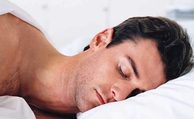 Sleep is goooooood!