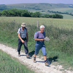 Hiking, Rambling and Mountaineering: A Great way to View Weight Loss