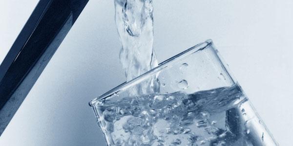 Water is vital