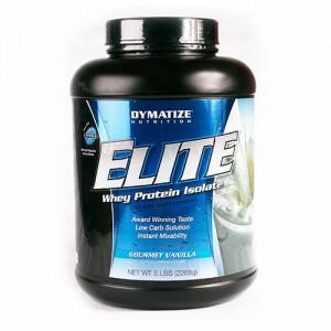 Dymataze Elite Whey Protein