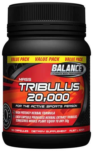 Balance Tribulus 20,000