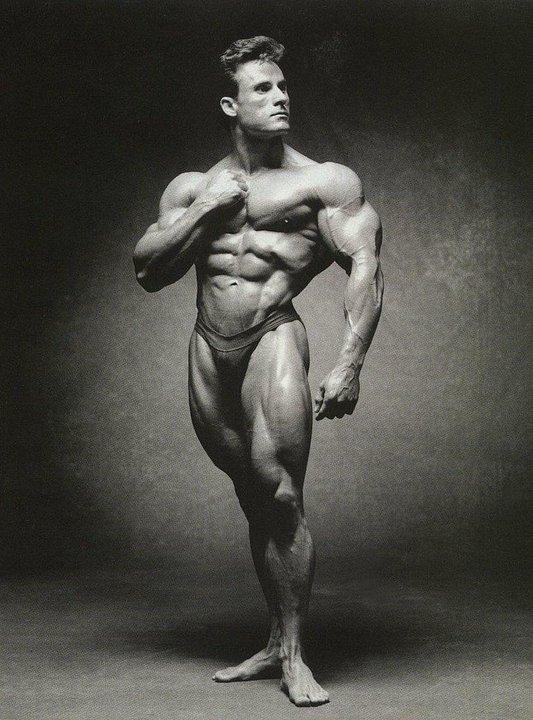 BodybuildingAesthetics