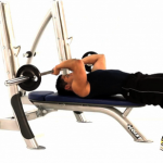 Best exercises improving lateral (outer) head of the triceps