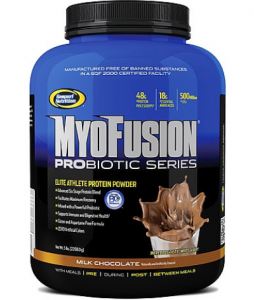 Gaspari Nutrition MyoFusion Probiotic