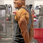 Best exercises for improving lateral (outer) head of the triceps.