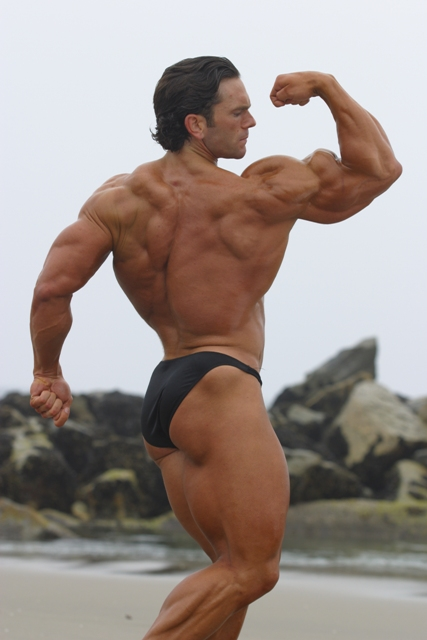 3 Coolest Natural Bodybuilders - Body Building and Fitness News Blog