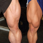 3 Reasons to Train Your Legs Hard