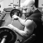 Why you should improve your forearms