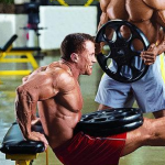 3 Triceps Exercises for explosive growth