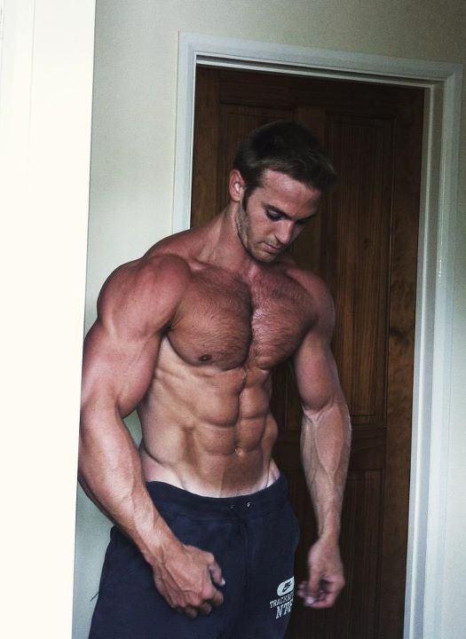 adam charlton ripped