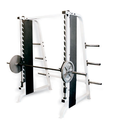 white smith machine