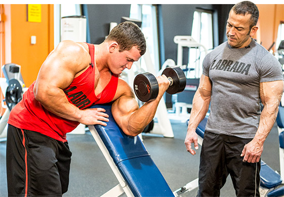 Top Bodybuilding Mistakes That Limit Your Muscle Growth ...