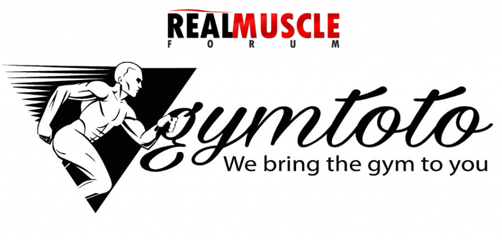 Real Muscle Forum Competition