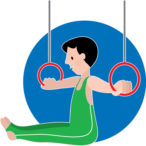 8 Best Gymnastic Strength Exercises for Physique Training